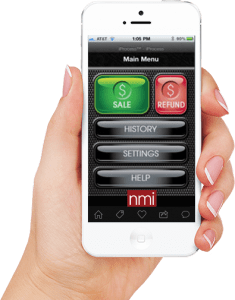 NMI phone image